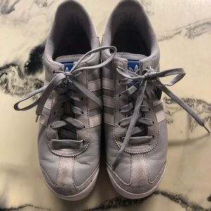 Women's Adidas Samoa Sneakers